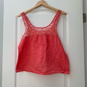 Aerie Lace Camisole